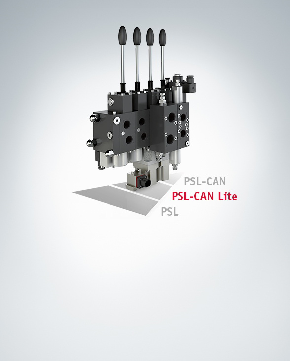 Learn more about the new CAN Lite actuator