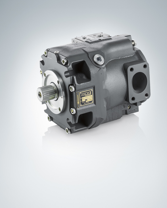 Axial piston pump type V80M