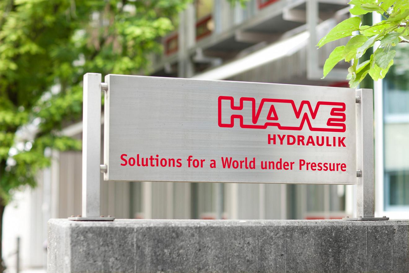Fluid Power - HAWE